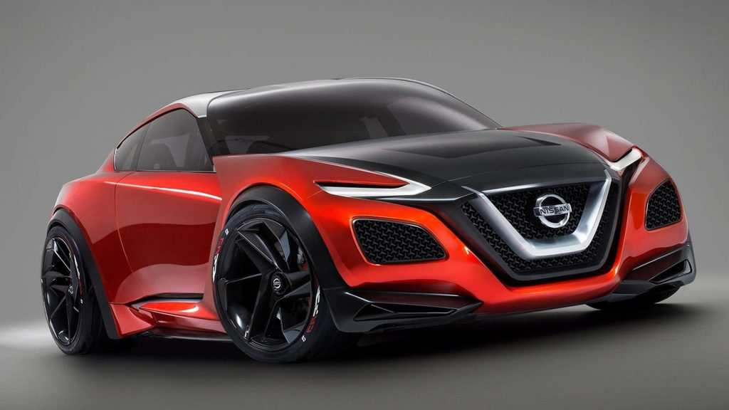 94 All New Nissan Cars 2020 Configurations with Nissan Cars 2020