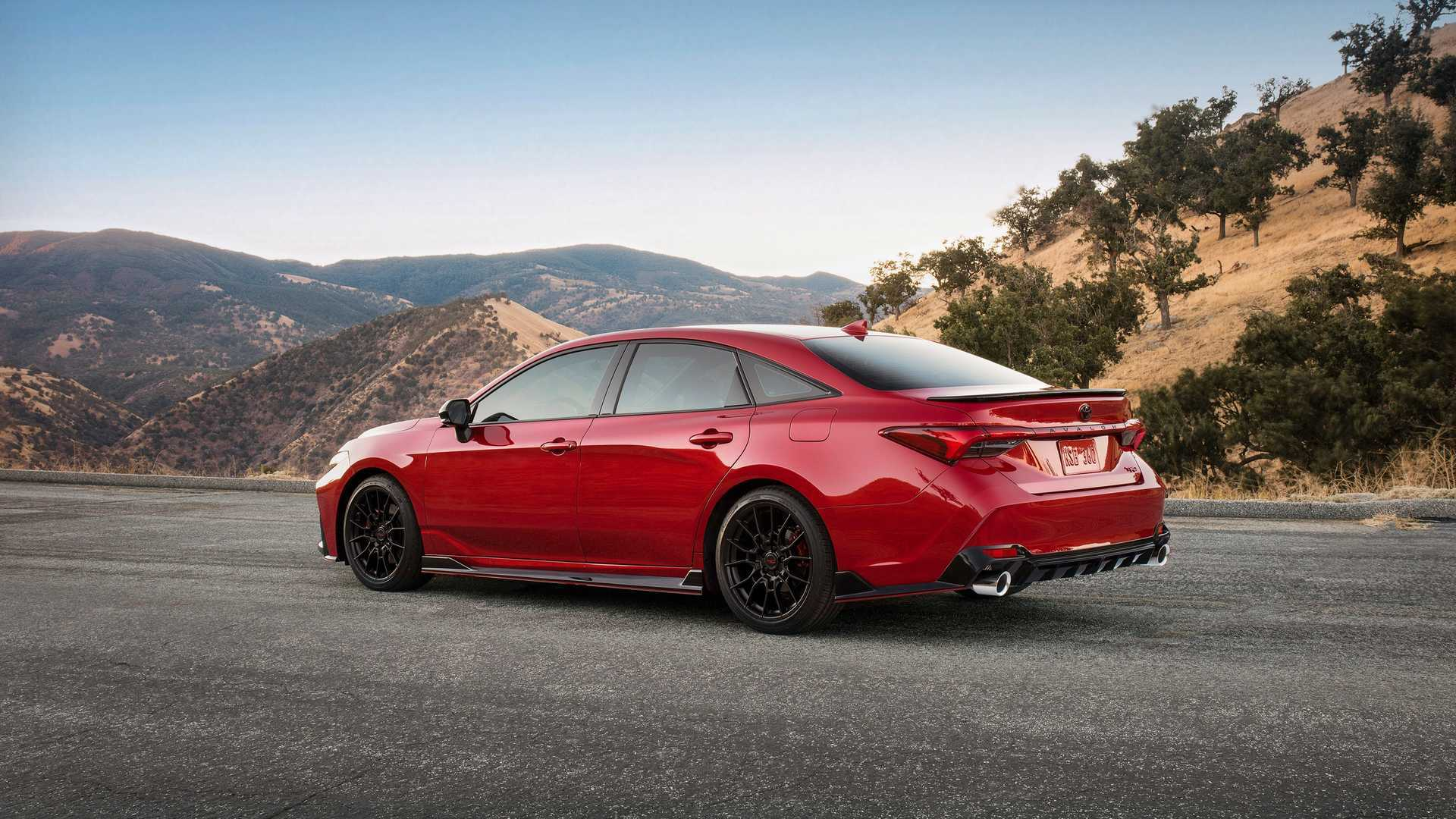94 All New Toyota Avalon 2020 Pricing by Toyota Avalon 2020