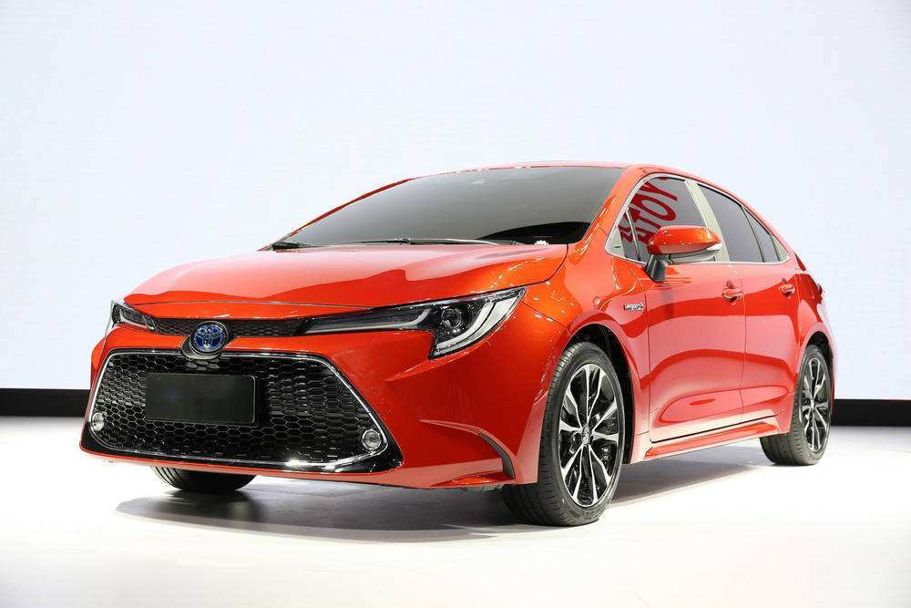 94 All New Toyota Xli 2020 Model Redesign and Concept for Toyota Xli 2020 Model