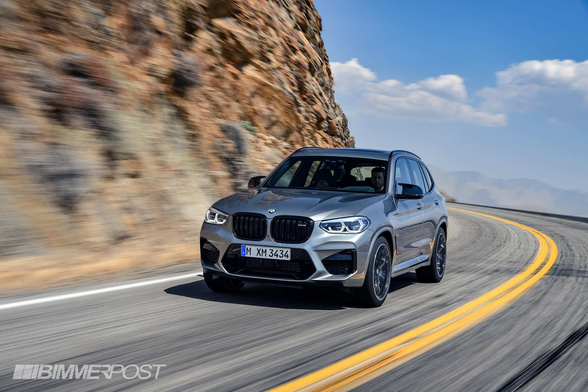 94 Best Review 2020 BMW X3M Ordering Guide Research New with 2020 BMW X3M Ordering Guide