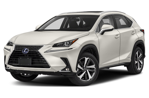 94 Best Review Lexus Nx 2020 Review History with Lexus Nx 2020 Review