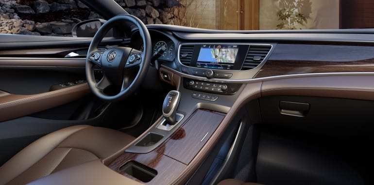 94 Best Review When Will The 2020 Buick Lacrosse Be Released History for When Will The 2020 Buick Lacrosse Be Released