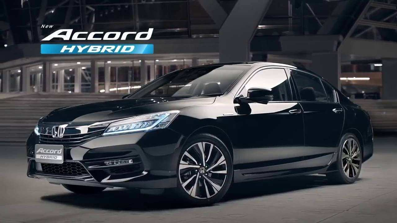 94 Concept of 2020 Honda Accord Youtube Style by 2020 Honda Accord Youtube
