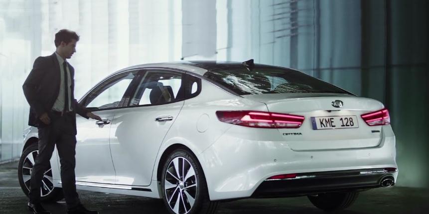 94 Concept of Kia Optima 2020 Interior Release for Kia Optima 2020 Interior