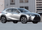94 Concept of Lexus Nx 2020 Rumors with Lexus Nx 2020