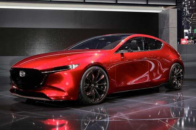 94 Concept of Mazda 3 2020 Nueva Generacion Performance and New Engine by Mazda 3 2020 Nueva Generacion
