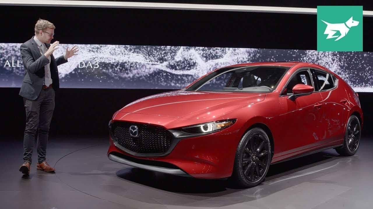 94 Concept of Mazda 3 Kombi 2020 Release Date with Mazda 3 Kombi 2020