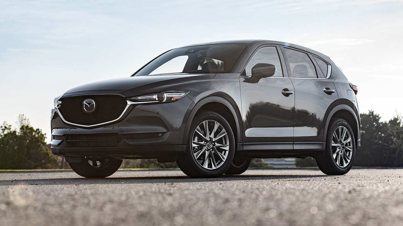 94 Concept of Mazda Cx 5 Hybrid 2020 Price and Review by Mazda Cx 5 Hybrid 2020