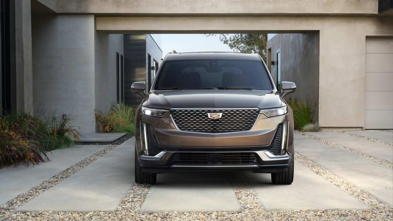 94 Gallery of 2020 Cadillac Xt6 Availability Redesign by 2020 Cadillac Xt6 Availability