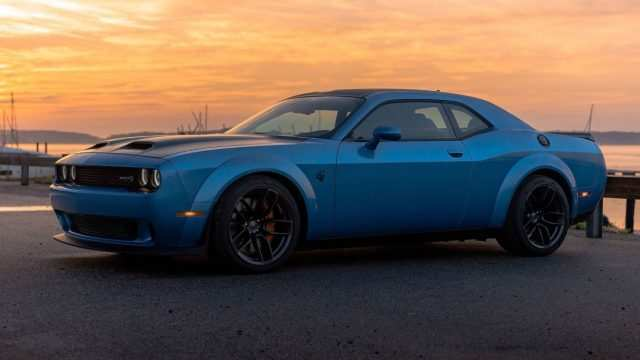 94 Gallery of 2020 Dodge Barracuda Specs Price for 2020 Dodge Barracuda Specs