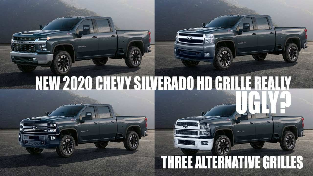 94 Gallery of 2020 Gmc Ugly Research New by 2020 Gmc Ugly