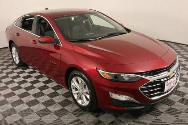 94 Gallery of Chevrolet Malibu 2020 Specs and Review for Chevrolet Malibu 2020