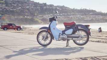94 Gallery of Honda Super Cub 2020 Research New for Honda Super Cub 2020
