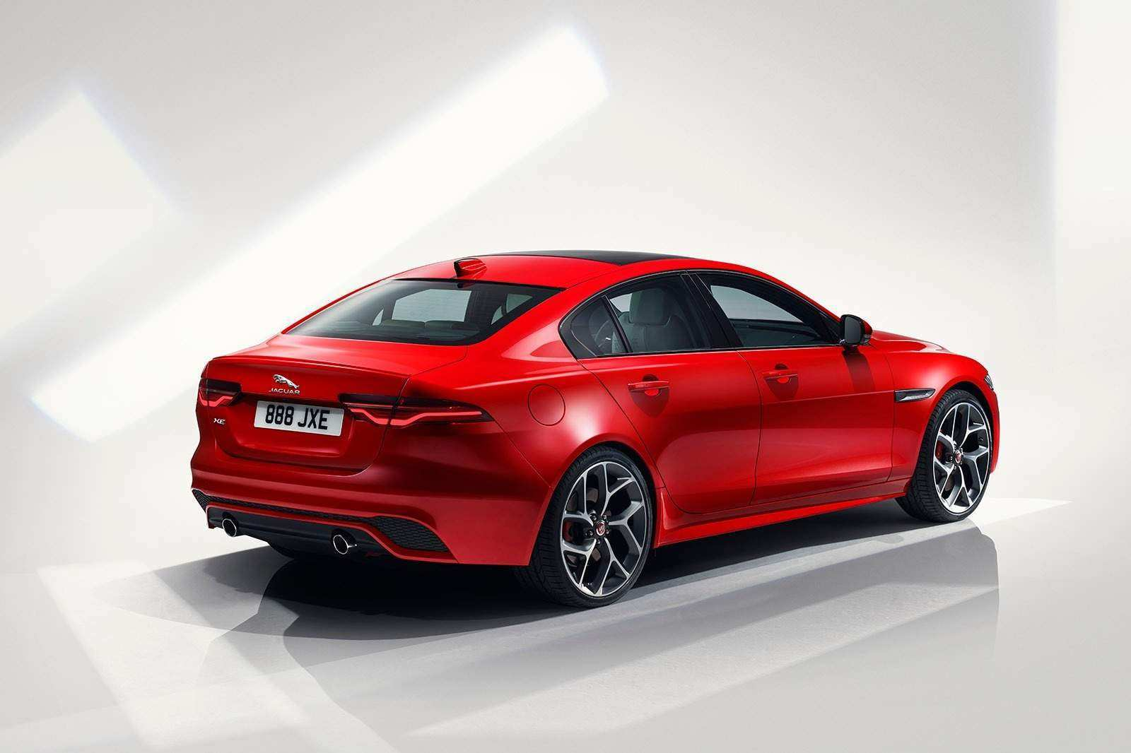 94 Gallery of Jaguar Xe 2020 Launch Rumors by Jaguar Xe 2020 Launch