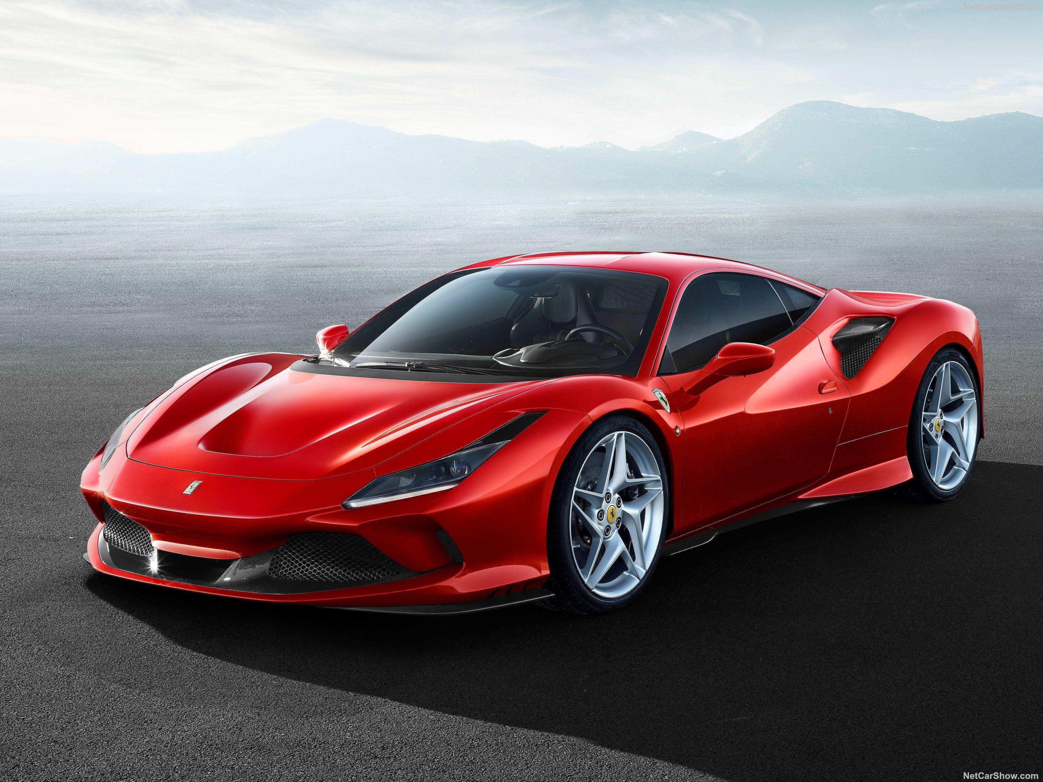 94 Great Ferrari W 2020 Exterior with Ferrari W 2020