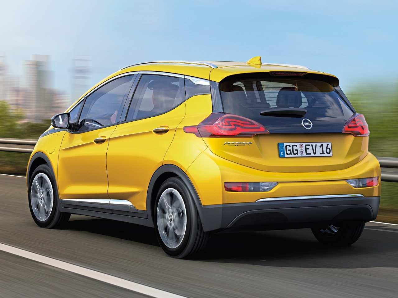 94 Great Opel Neuheiten 2020 Redesign and Concept with Opel Neuheiten 2020