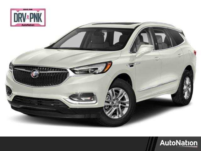 94 New 2020 Buick Vehicles Review with 2020 Buick Vehicles