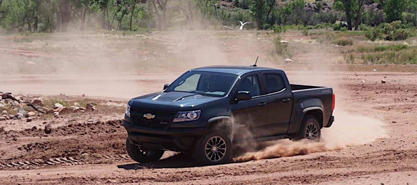 94 New 2020 Chevrolet Colorado Release Date Specs for 2020 Chevrolet Colorado Release Date