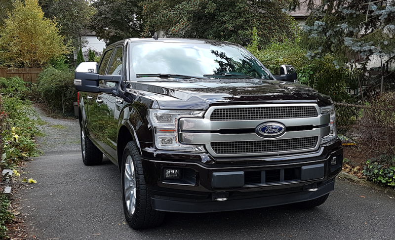 94 New 2020 Ford F 150 Release Engine by 2020 Ford F 150 Release