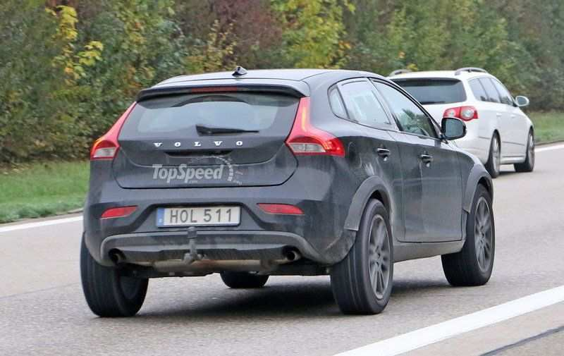 94 New 2020 Volvo Xc40 Hybrid Specs and Review by 2020 Volvo Xc40 Hybrid