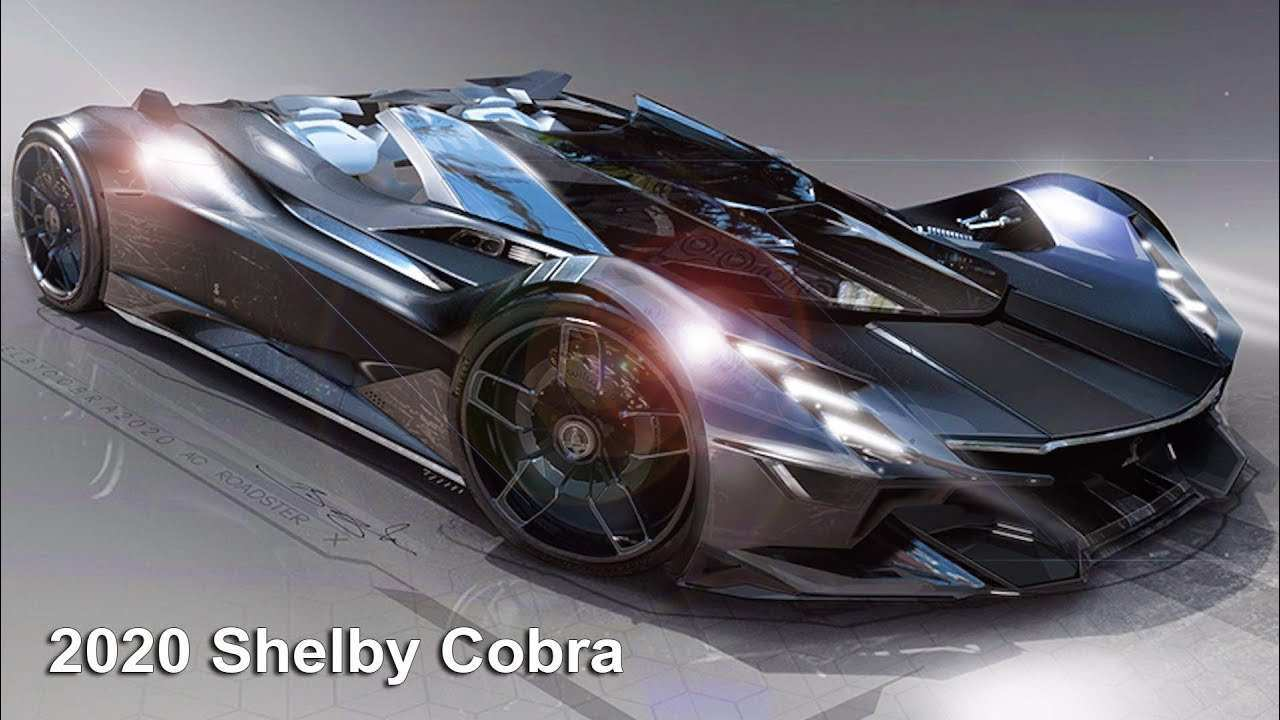 94 New Ford Cobra 2020 Release with Ford Cobra 2020