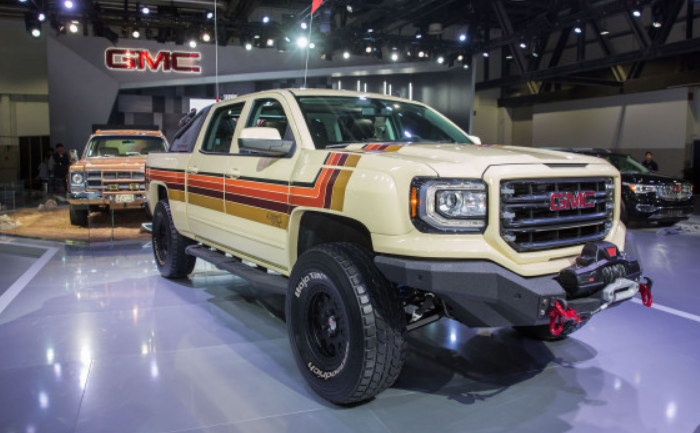 94 New Gmc Colors For 2020 Prices with Gmc Colors For 2020