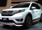 94 New Honda Brv Facelift 2020 Release Date for Honda Brv Facelift 2020