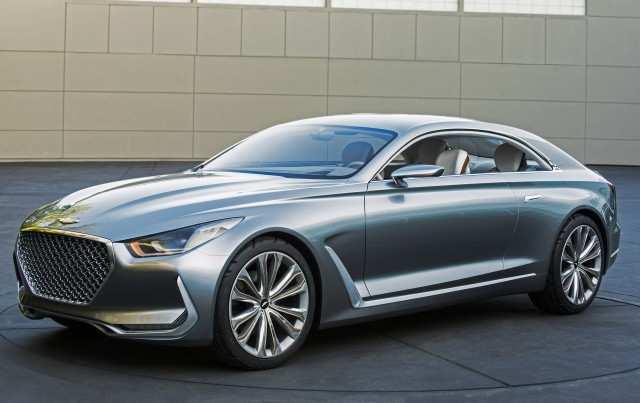 94 New Hyundai Equus 2020 Configurations with Hyundai Equus 2020