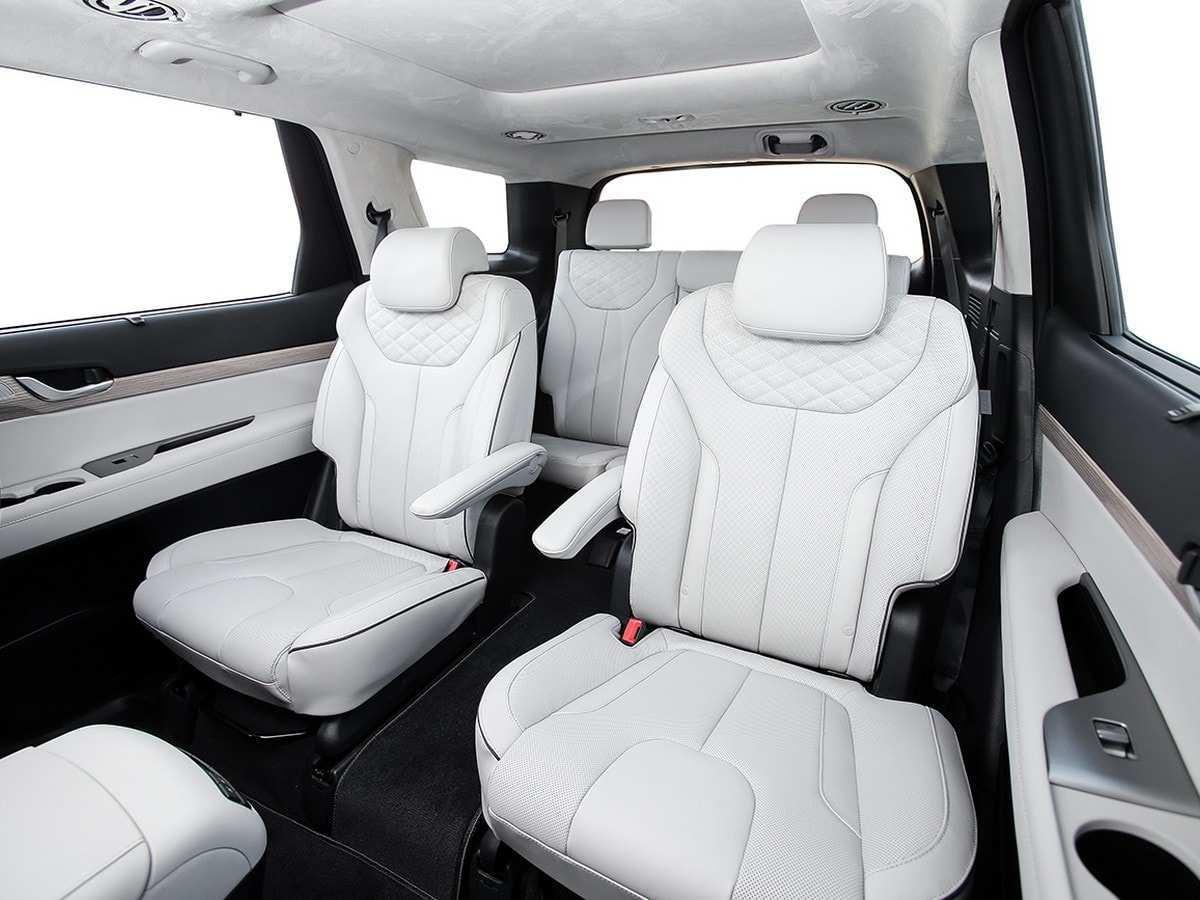 94 New Hyundai Palisade 2020 Interior Photos with Hyundai Palisade 2020 Interior