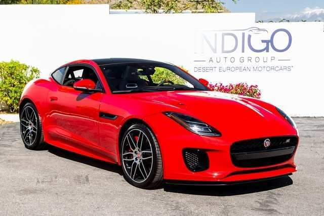94 New Jaguar Sports Car 2020 Redesign for Jaguar Sports Car 2020