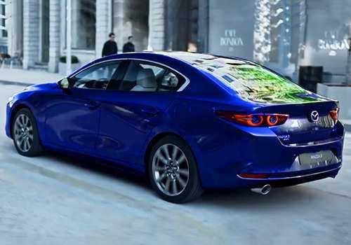 94 New Mazda 3 2020 Cuando Llega A Mexico Engine by Mazda 3 2020 Cuando Llega A Mexico