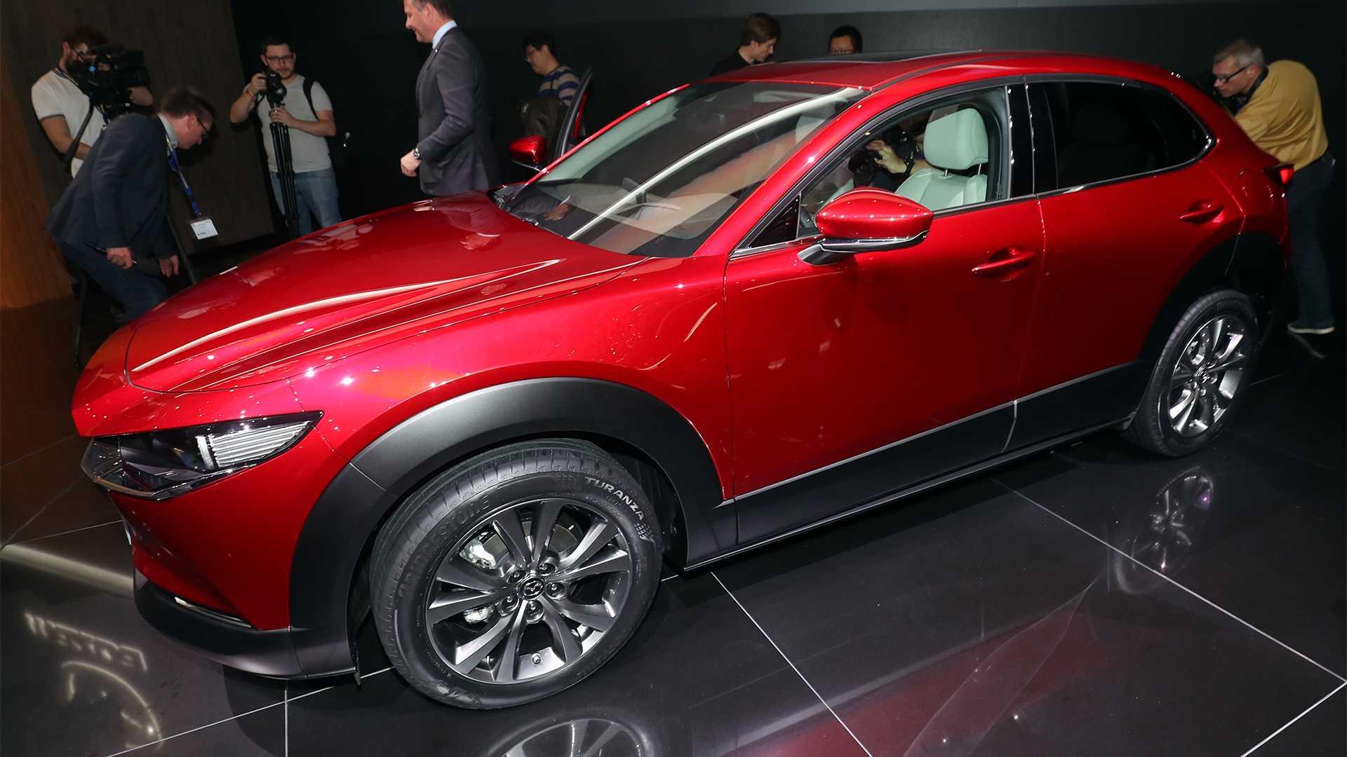 94 New Mazda Cx 5 Hybrid 2020 Model by Mazda Cx 5 Hybrid 2020