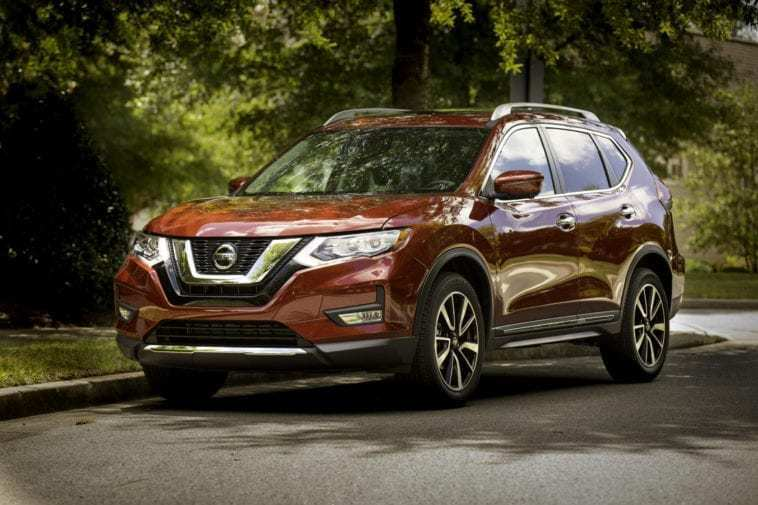 94 New Nissan Rogue 2020 Price Spy Shoot with Nissan Rogue 2020 Price