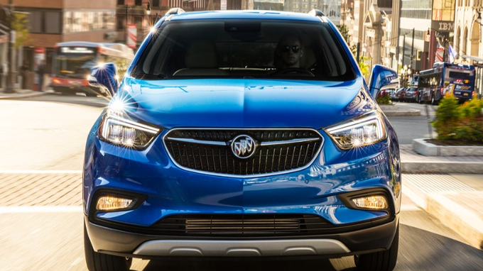 94 New When Does 2020 Buick Encore Come Out Release for When Does 2020 Buick Encore Come Out