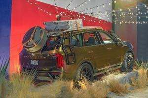 94 The 2020 Kia Telluride Trim Levels Configurations with 2020 Kia Telluride Trim Levels