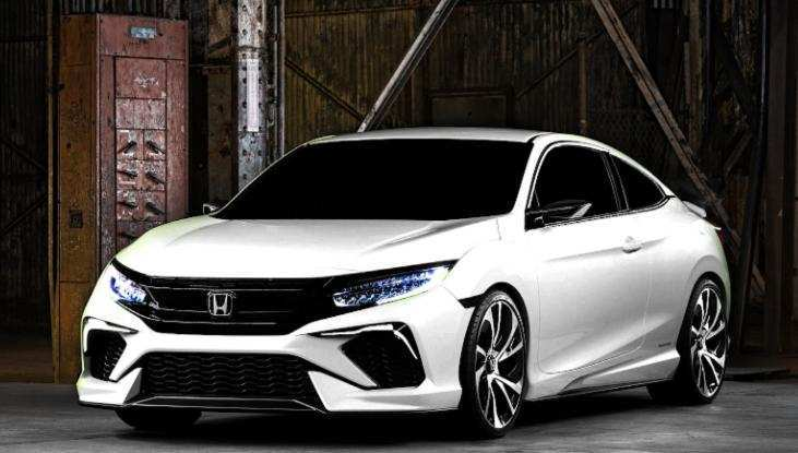 94 The Honda Civic 2020 Concept Overview with Honda Civic 2020 Concept