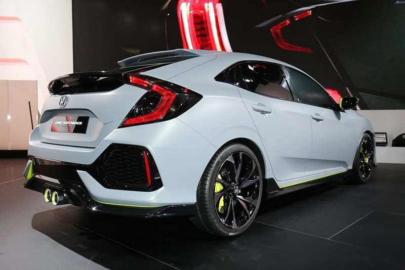 94 The Honda Civic 2020 Concept Pricing by Honda Civic 2020 Concept