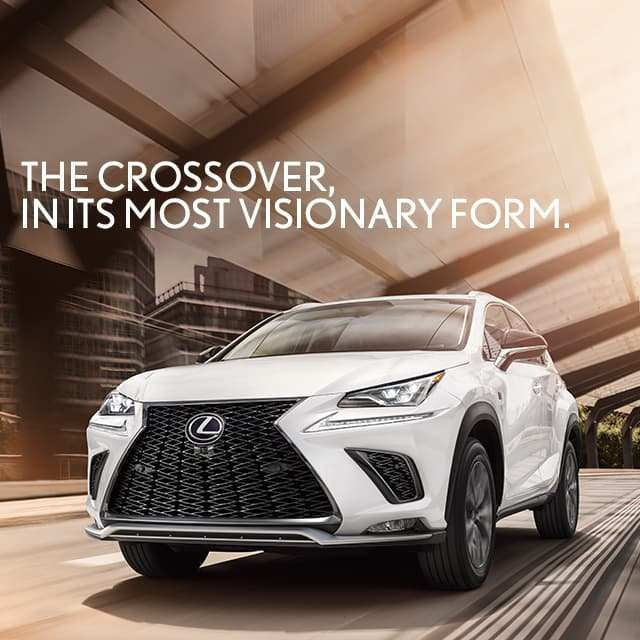 94 The Lexus Nx 2020 Photos by Lexus Nx 2020