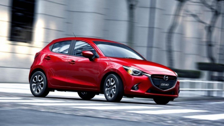 94 The Mazda 2 Facelift 2020 Prices with Mazda 2 Facelift 2020