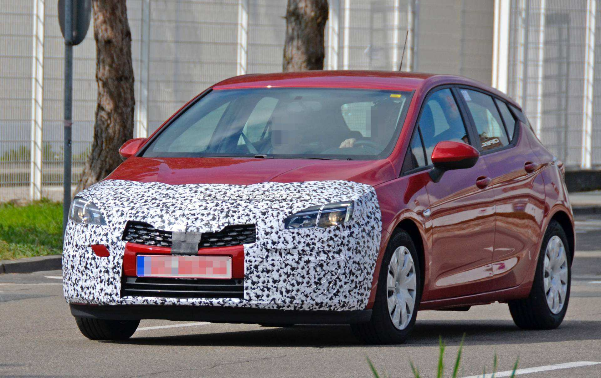 94 The Opel Astra Sedan 2020 Style with Opel Astra Sedan 2020