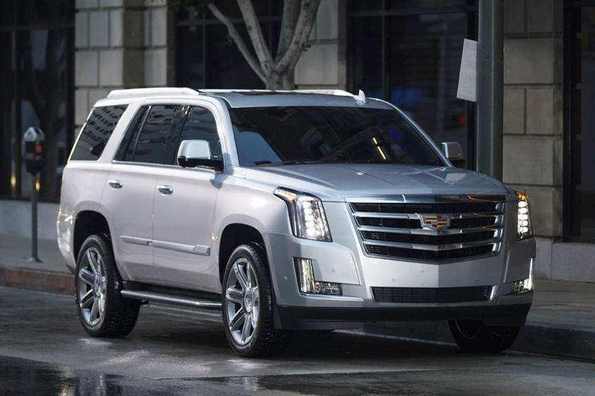 95 All New Cadillac Pickup Truck 2020 Photos by Cadillac Pickup Truck 2020