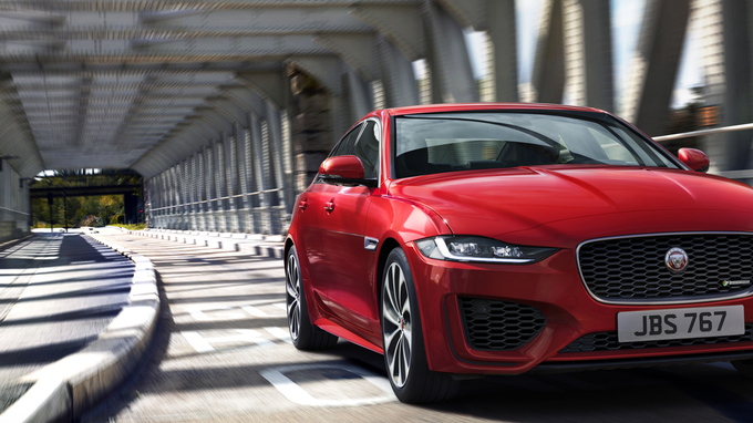 95 All New Jaguar Xe 2020 Release Date Engine with Jaguar Xe 2020 Release Date