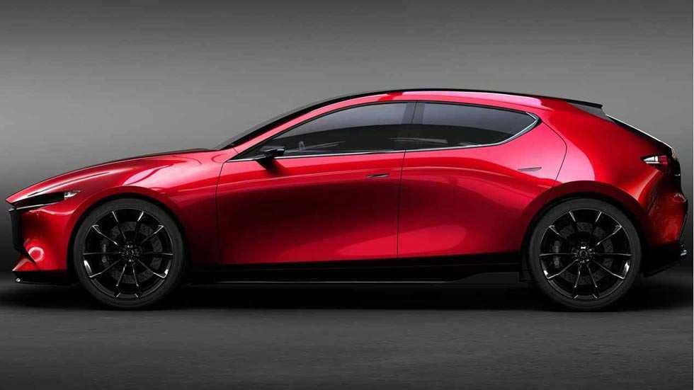95 All New Mazda 3 2020 Nueva Generacion Specs and Review by Mazda 3 2020 Nueva Generacion
