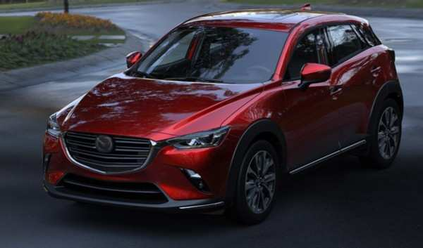 95 All New Mazda Cx 3 2020 Interior Price By Mazda Cx 3 2020