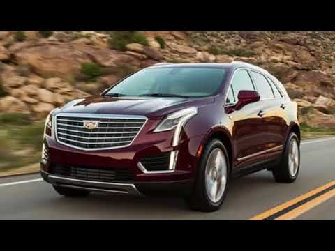 95 All New New Cadillac Xt5 2020 Model with New Cadillac Xt5 2020