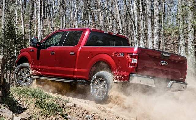 95 Best Review 2020 Ford F 150 Engine Specs Speed Test for 2020 Ford F 150 Engine Specs