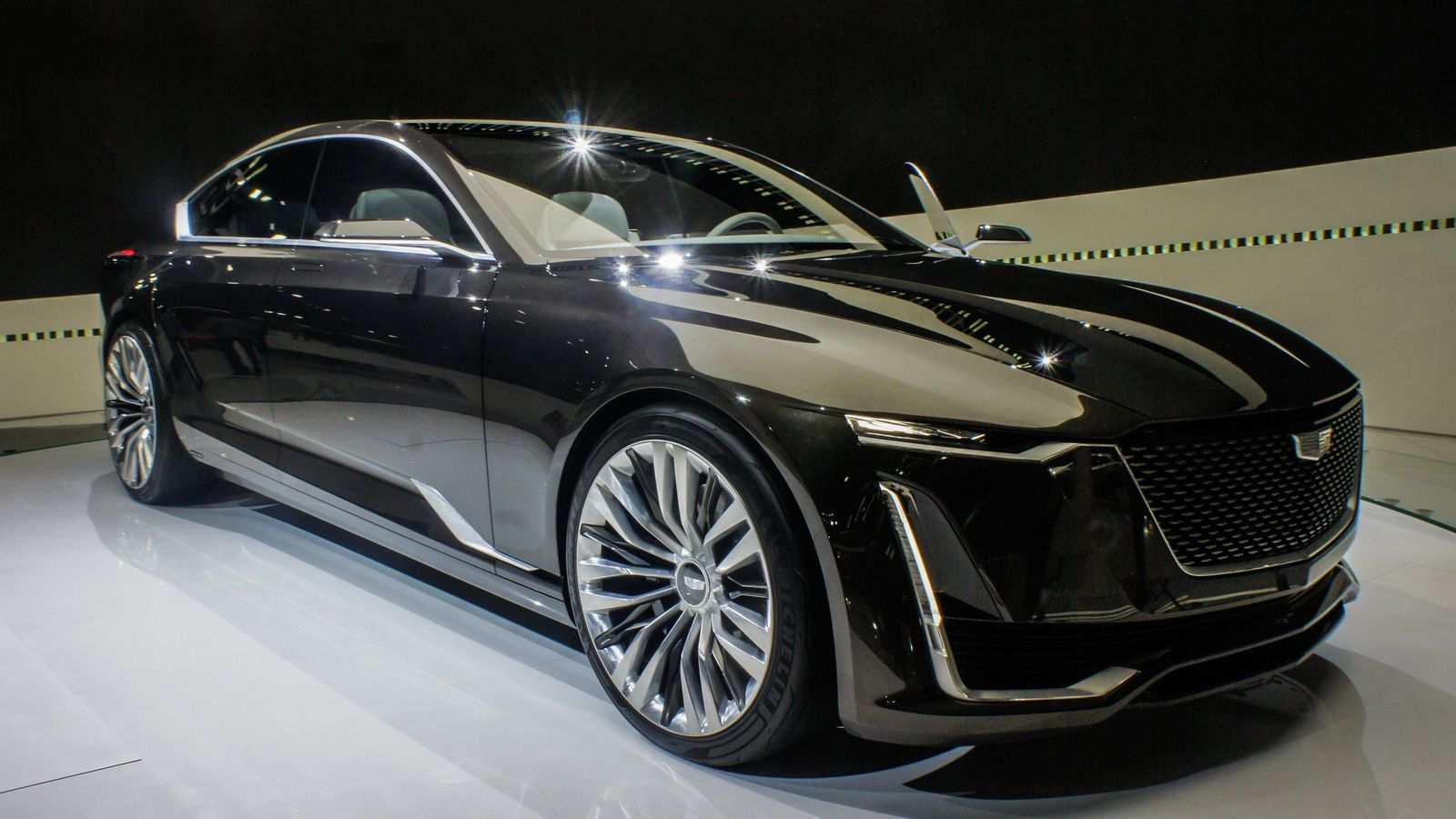 95 Best Review Cadillac Flagship 2020 Specs and Review by Cadillac Flagship 2020