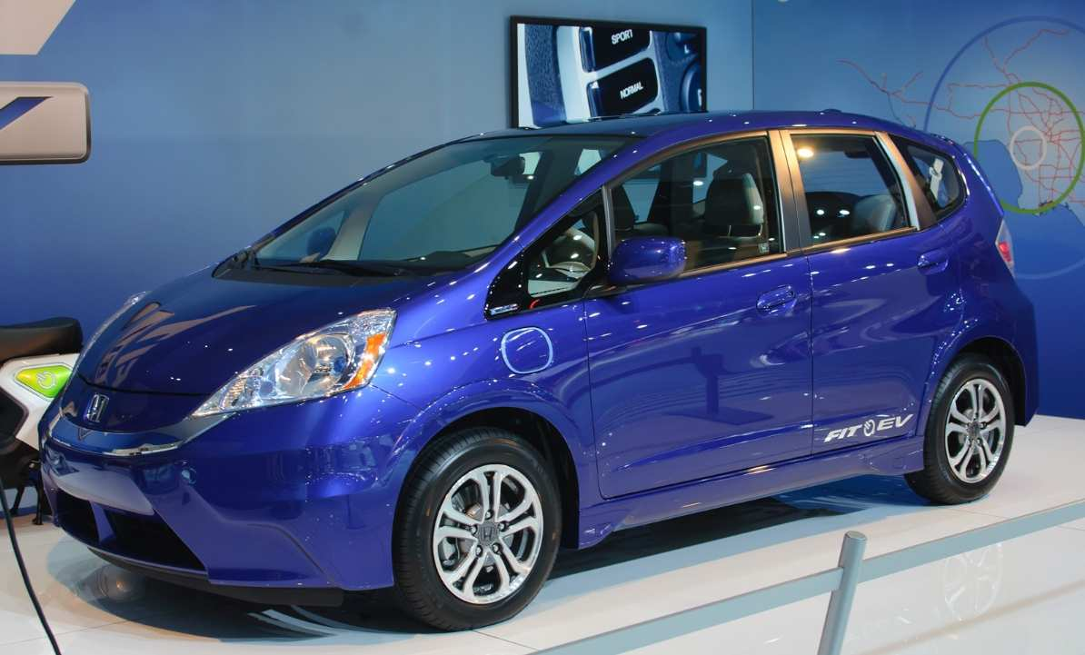 95 Best Review Honda Fit 2020 Turbo Performance by Honda Fit 2020 Turbo