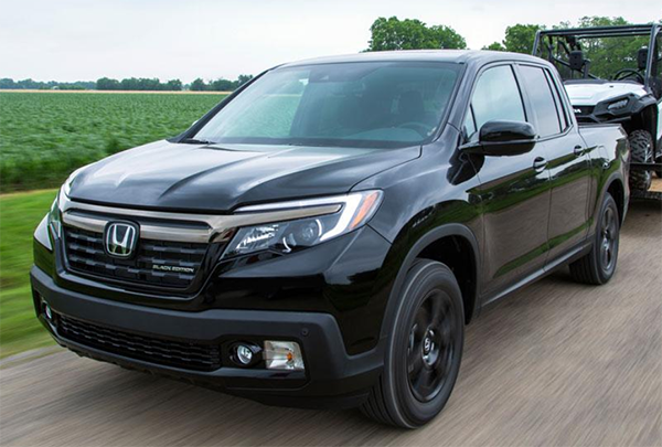 95 Best Review Honda Ridgeline News 2020 History with Honda Ridgeline News 2020