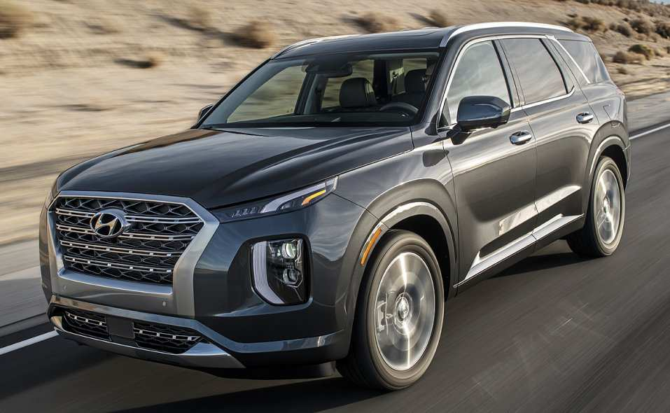 95 Best Review Hyundai Lineup 2020 Spesification for Hyundai Lineup 2020